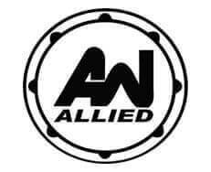 Allied Wheels logo