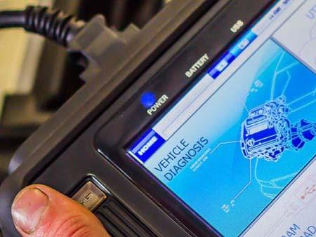 Car diagnostic checkup Bibra Lake