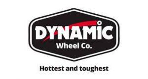 Dynamic Wheel Co logo