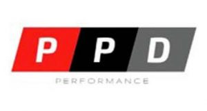 PPD Performace logo