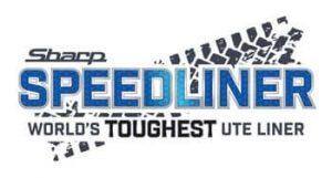 Speedliner toughest ute tub liner
