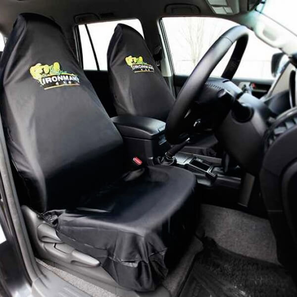 Universal Slip On Seat Cover