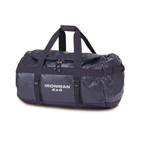 65 Litre waterproof explorer duffle bag for travel - Ironman 4x4 bfa14f5468072