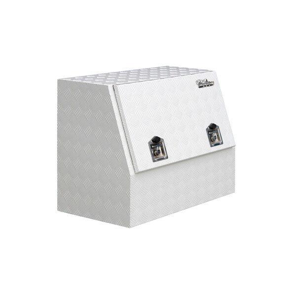 Alloy truck box - 900mm x 500mm x 680mm