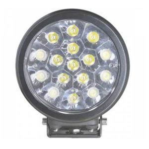 "Blast 7"" 48 Watt combo LED driving light"