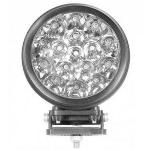 """7"""" Blast 48watt spot LED driving light - Ironman 4x4"""