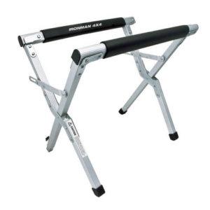 Fridge aluminium stand - Ironman 4x4