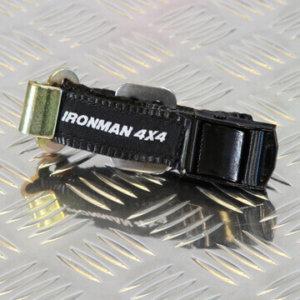 Fridge strap for securing your fridge/freezer - Ironmane 4x4