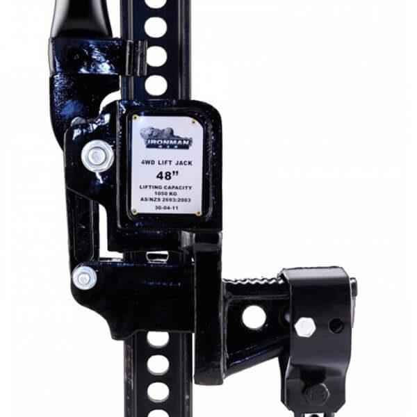 4x4 lift jack 48inch - Ironman 4x4