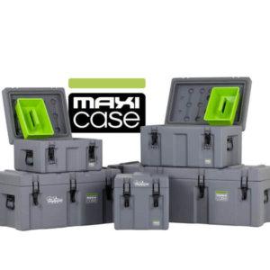 Maxi cases 48L, 60L, 100L, 140L, 216L - Ironman 4x4