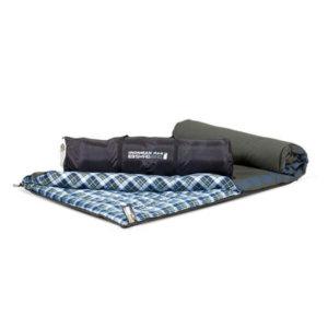 Swag bag sleeping bag with -5° rating - Ironman 4x4