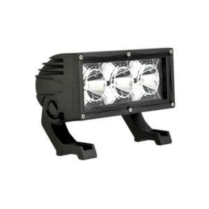 Modular LED lightbar spot beam 30w 180mm (3 x 10W LED, 2.5A) - Ironman 4x4