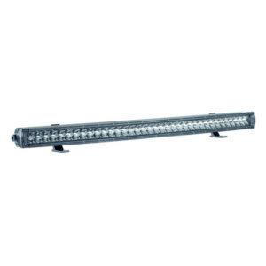 Night sabre straight lightbar 180w 37inch - Ironman 4x4