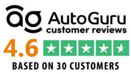 Autoguru reviews for Sharp Autocare in Bibra Lake