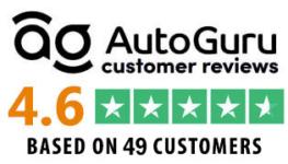 Auto Guru reviews for Sharp Autocare
