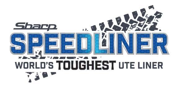 Speedliner and Sharpautocare logo