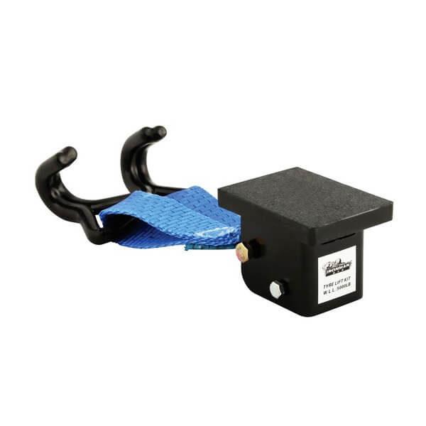 Tyre lift kit - Ironman 4x4