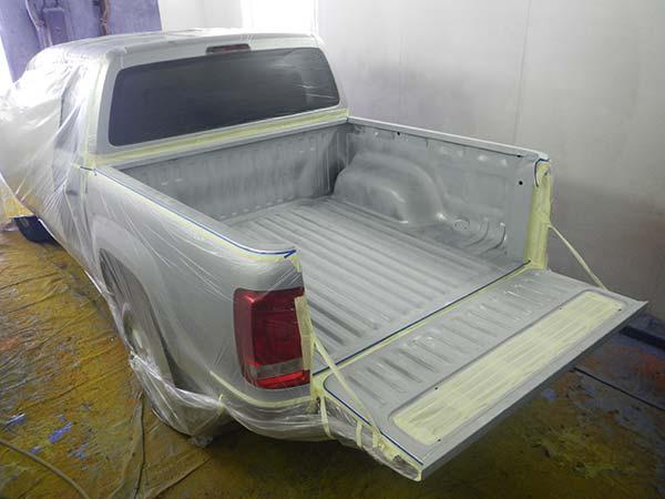 Speedliner ute tub liner sharp autocare bibra lake perth for How to install a tub liner