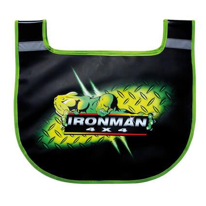 Winch damper bag - Ironman 4x4